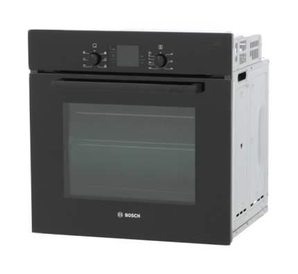 Встраиваемый электрический духовой шкаф Bosch HBB23C360R Black