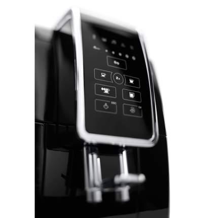 Кофемашина автоматическая DeLonghi ECAM350.15.B