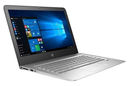 Ультрабук HP ENVY 13-d101ur (X0M91EA)