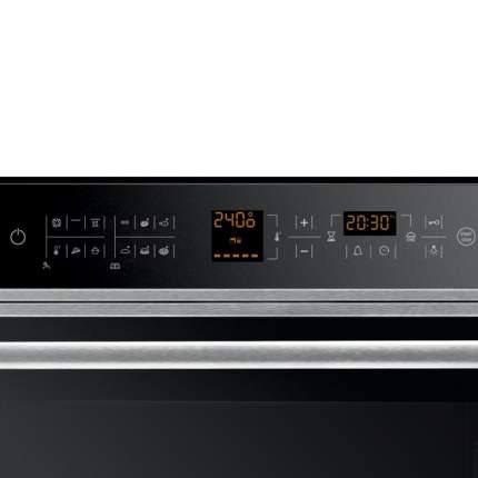 Встраиваемый электрический духовой шкаф Hotpoint-Ariston OL 1038 LI S RFH Silver