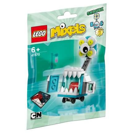 Конструктор LEGO Mixels Скрабз (41570)