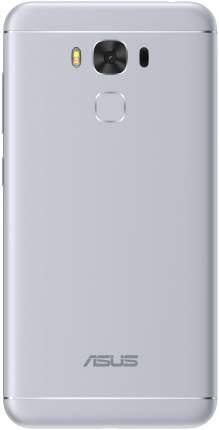 Смартфон Asus Zenfone 3 Max ZC553KL 32GB Silver (4J027RU)