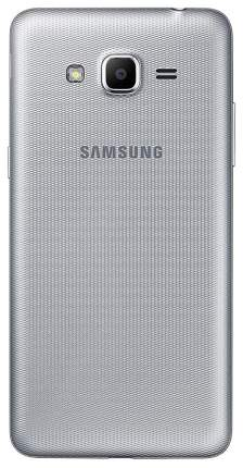 Смартфон Samsung Galaxy J2 Prime 8Gb Silver (SM-G532)