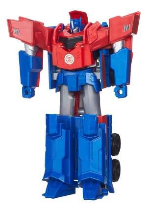 Трансформеры роботы под прикрытием: гиперчэндж b0067 b0899