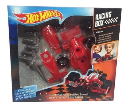 Игровой набор юного механика hot wheels компактный Corpa hw222
