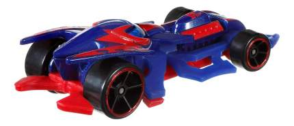 Машинка Hot Wheels Человек - Паук 2099 BDM71 DJJ58