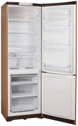 Холодильник Indesit BIA 18 T Brown