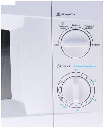 Микроволновая печь соло Midea MM720CKE white