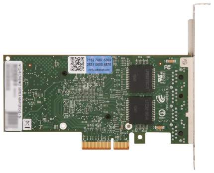 Сетевая карта Intel E1G44HTBLK I340-T4