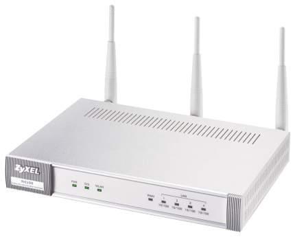 Точка доступа Zyxel N4100 White