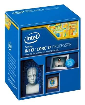 Процессор Intel Core i7 4770K Box