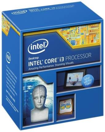 Процессор Intel Core i3 4360 Box