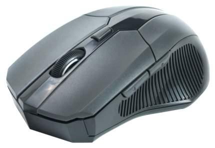 Беспроводная мышка CBR CM 547 Grey/Black