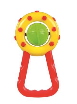 Прорезыватель-погремушка Canpol babies Мячик
