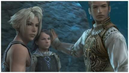 Игра для PlayStation 4 Final Fantasy XII: The Zodiac Age