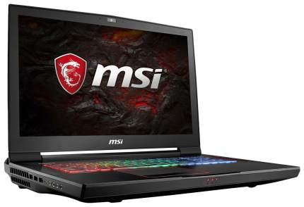 Ноутбук игровой MSI Titan GT73VR 7RE-471RU