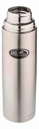Термос Biostal Классик NB-1000K2 1 л серебристый