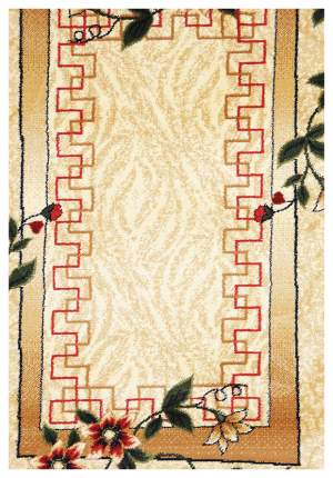 Ковер Kamalak tekstil УК-0059
