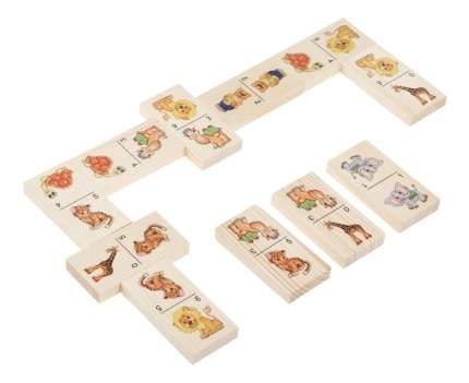 Семейная настольная игра Анданте Животные-1