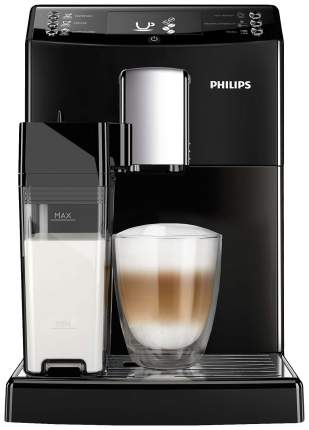 Кофемашина автоматическая Philips EP3558/00