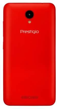 Смартфон Prestigio Wize G3 Duo 8Gb Red