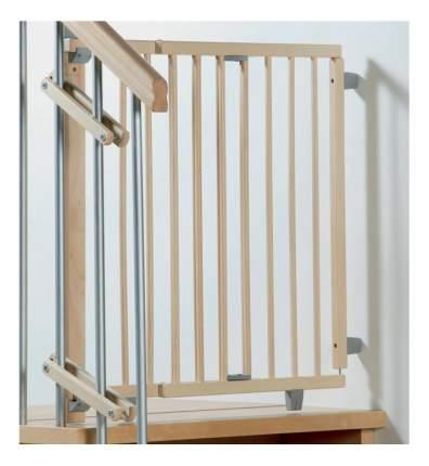 Ворота безопасности раздвижные Geuther Ворота безопасности лестничные натуральный