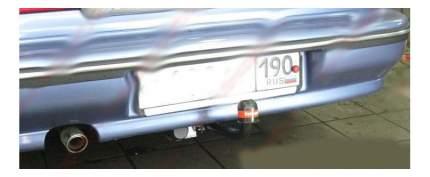Фаркоп bosal для Daewoo 5256-A