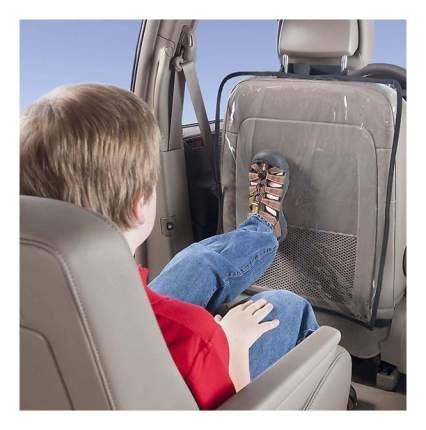 Накидка защитная на спинку сиденья ROXY-KIDS На спинку автомобильного сиденья
