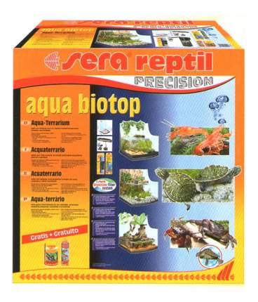 Палюдариум для амфибий, членистоногих Sera BIOTOP REPTIL AQUA, 57 x 54,5 x 51 см