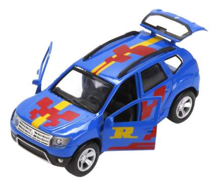 Машинка Технопарк Renault Duster