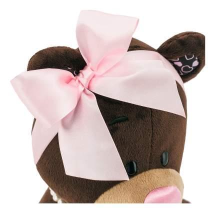Мягкая игрушка Orange Toys Медведь девочка choco&milk стоячая 50 см М002/50