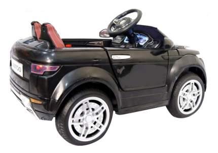 Автомобиль Range черный RIVERTOYS O007OO VIP