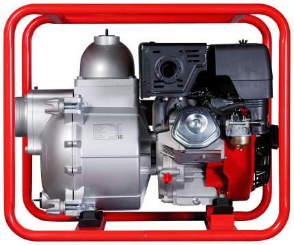 Бензиновая мотопомпа FUBAG PG 1800 T для сильнозагрязненной воды 838263