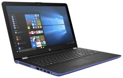 Ноутбук игровой HP 15-bs044ur 2WG25EA
