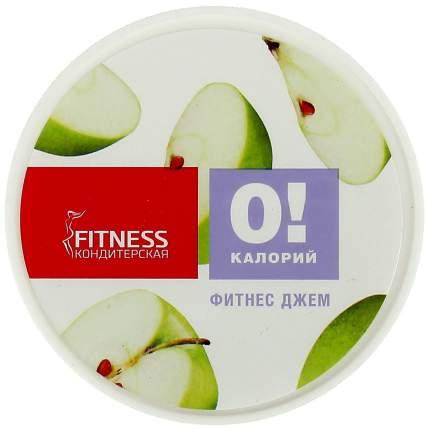 Джем Fitness кондитерская 0! калорий яблоко 300 г