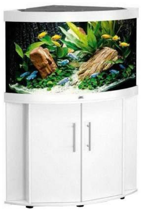 Тумба для аквариума Juwel для Trigon 350, ДСП, белая, 123 x 73 x 87 см