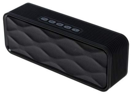 Беспроводная акустика QUMO X6 Black (BT0006)