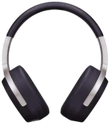 Беспроводные наушники KEF SPACE ONE Wireless Porsche Design Silver\Black