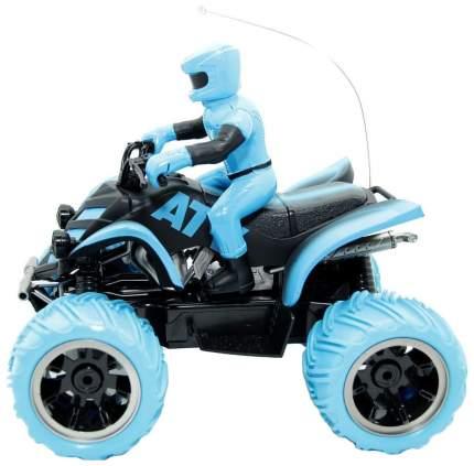 Машинка пластиковая радиоуправляемая Balbi Квадроцикл Синий