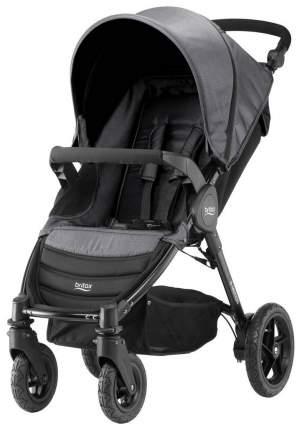 Спальный блок для колясок Britax B-Agile и B-Moution - Black Denim
