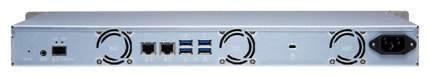 Сетевое хранилище данных QNap TS-431XEU-8G