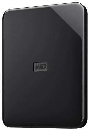 Внешний диск HDD WD Elements 500 GB Black (WDBEPK5000ABK-WESN)