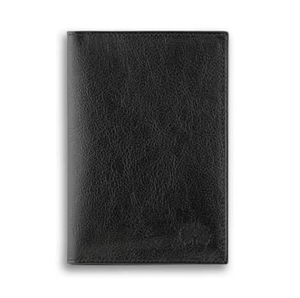 Обложка для паспорта QOPER Cover black