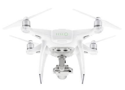 Квадрокоптер DJI Phantom 4 pro+ V2.0 White (EU)