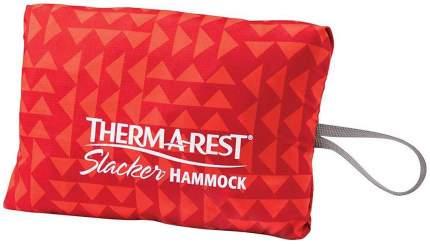 Гамак Therm-A-Rest Slacker Double Темно-оранжевый