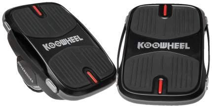 Электроботинки Koowheel Hovershoes S1 черные