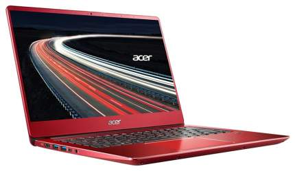 Ноутбук Acer Swift 3 SF314-54-848C NX.GZXER.008