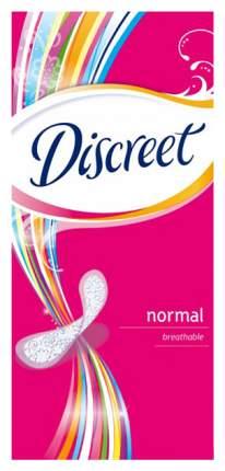 Прокладки Discreet Normal ежедневные 40 шт