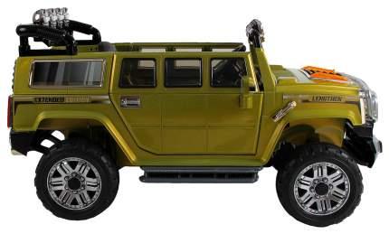 Электромобиль Farfello JJ255B Зеленый