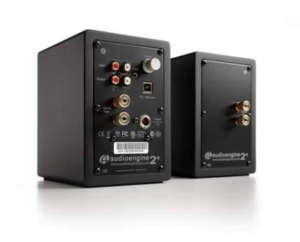 Акустическая система Audioengine A2+ Black
